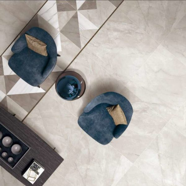 36 x 36 Porcelain Tiles