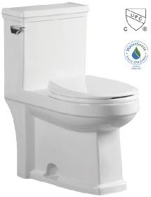 Toilets > One Piece