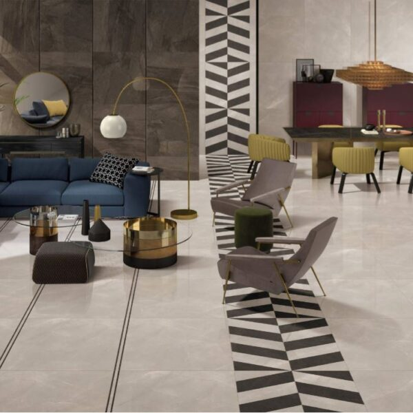 32 x 32 Porcelain Tiles